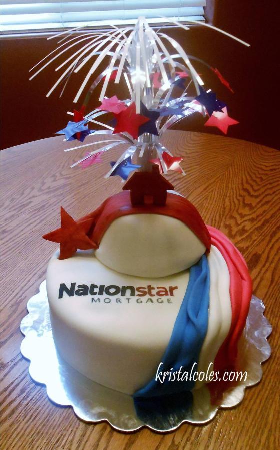 NationStar Cake - kristalcoles.com